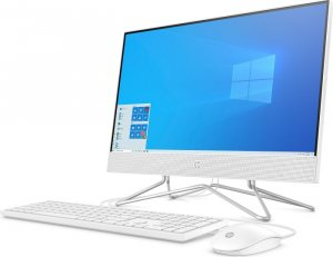 "19,5"" HP All-in-One 20-c450ng, weiß (AIO)"