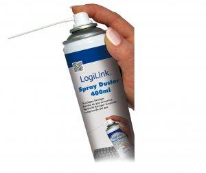 Reinigung Druckluft Spray (400 ml)
