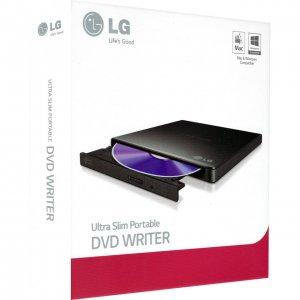 DVD-RW-Brenner USB2.0 extern (schwarz)