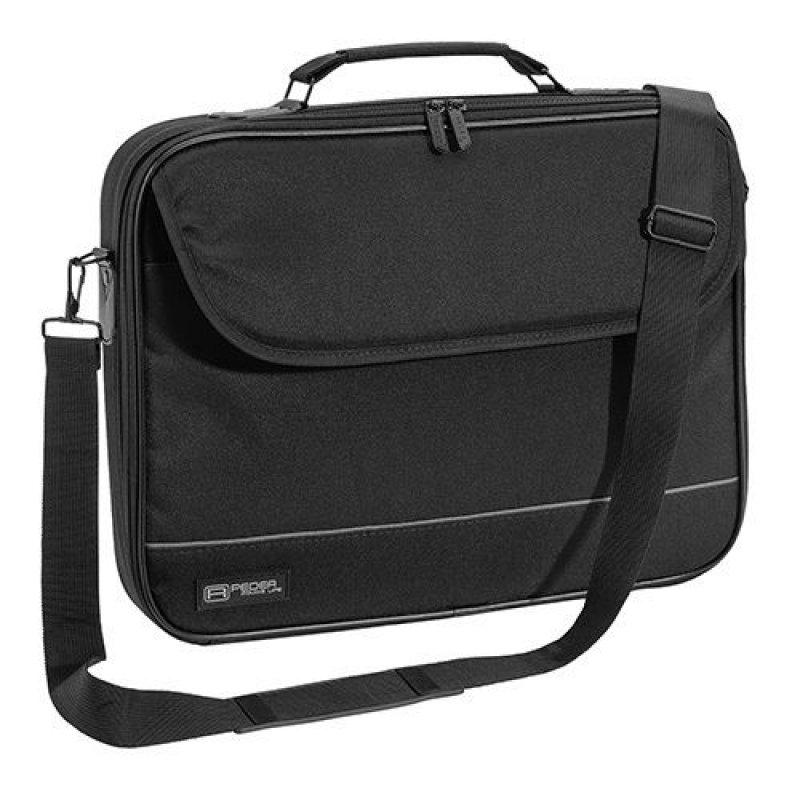 Notebook Tasche / schwarz
