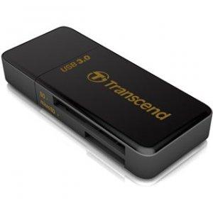 Card Reader USB 3.0 Stick Dual Slot Kartenleser