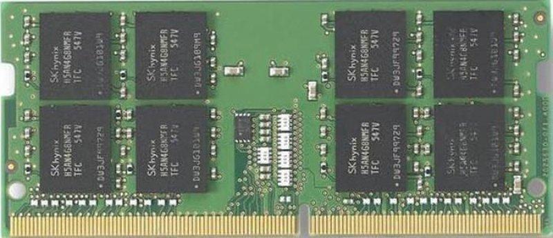 Aufpreis für 8GB DDR4 SO-DIMM