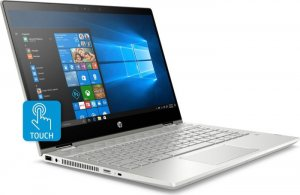 """14"""" Convertible-Notebook HP Pavilion X360 / Touch"""