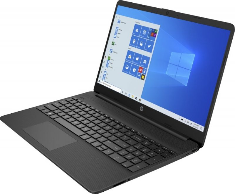 "15,6"" Notebook HP 255 G7 Dark Ash"