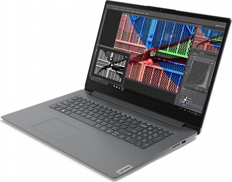 "17,3"" Notebook ASUS VivoBook 17 Silver"
