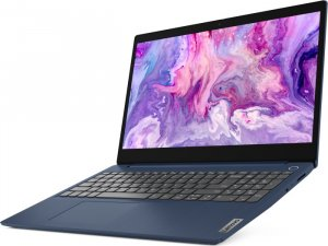 "15,6"" Notebook Lenovo Ideapad 3 Abyss Blue"